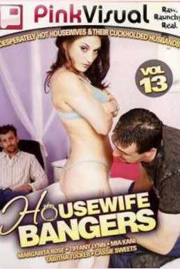 Housewife Bangers 13