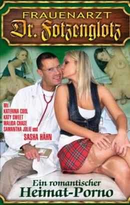 Frauenarzt Dr. Fotzenglotz