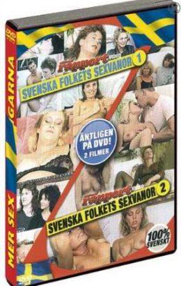 Svenska Folkets Sexvanor