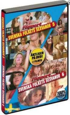 Svenska Folkets Sexvanor 6