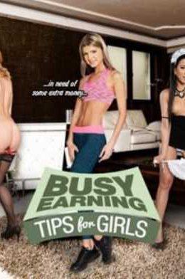Busy Earning: Tips For Girls