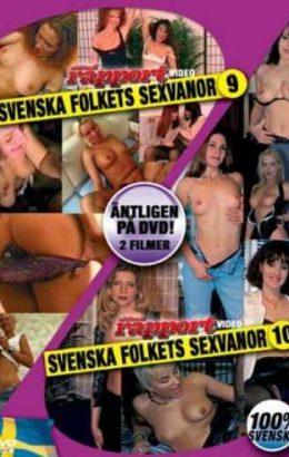 Svenska Folkets Sexvanor 9