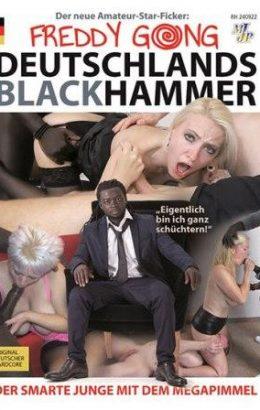 Freddy Gong Deutschlands Black Hammer