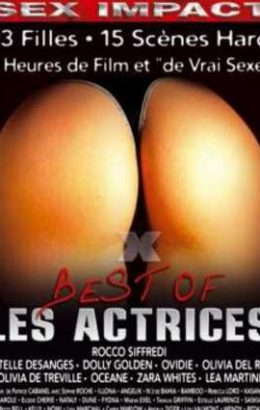 """Best of """"Les actrices"""""""