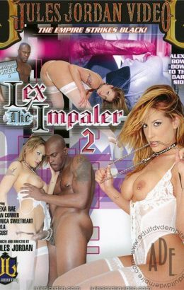 Lex the Impaler 2
