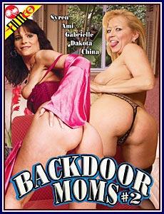 Backdoor Moms 2