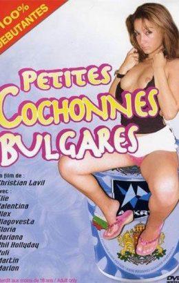 Petites Cochonnes Bulgares