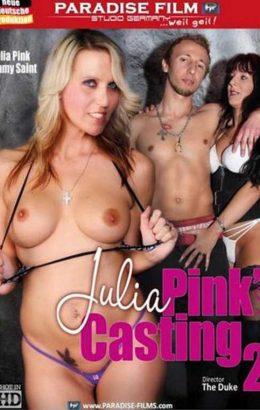 Julia Pink's Casting 2