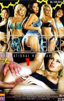 Salieri International Hot Team
