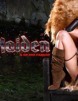DigitalPlayground: Jessa Rhodes & Max Deeds – Red Maiden: a DP XXX Parody