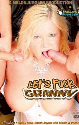 Let's Fuck Granny