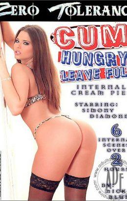 Cum Hungry Leave Full