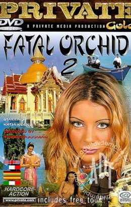 Private Gold 31: Fatal Orchid 2