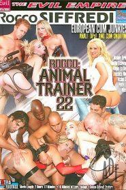 Rocco: Animal Trainer 22