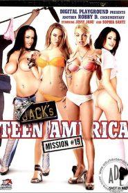 Teen America: Mission 19