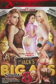 Jack's Playground: Big Ass Show 8