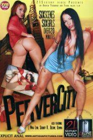 PerverCity
