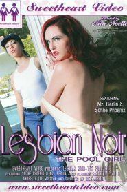 Lesbian Noir: The Pool Girl