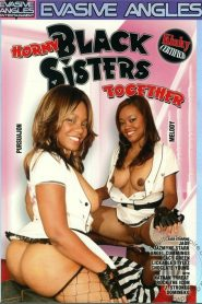 Horny Black Sisters Together