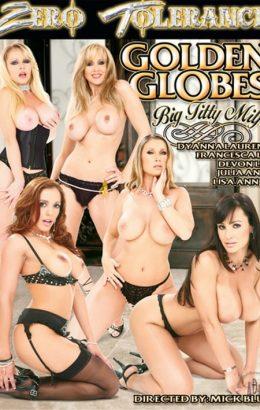 Golden Globes: Big Titty MILFs