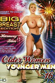 Older Women, Younger Men 16