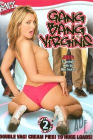 Gang Bang Virgins