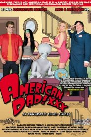 American Dad XXX: An Exquisite Films Parody
