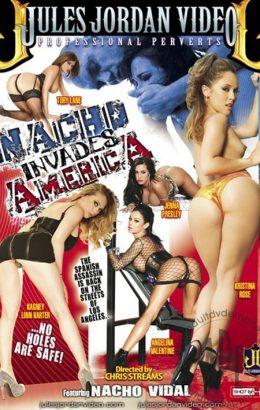 Nacho Invades America