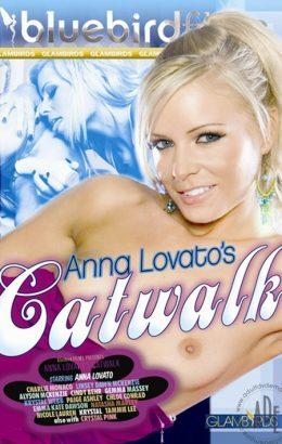 Anna Lovato's Catwalk