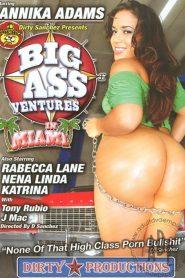 Big Ass Ventures In Miami