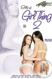 It's A Girl Thing 2