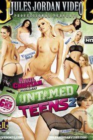 Untamed Teens 2