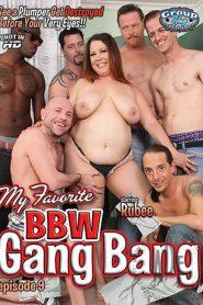 My Favorite BBW Gang Bang Ep. 9