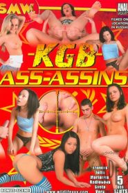 KGB Ass-Assins