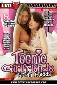 Teenie Girlfriends From Russia