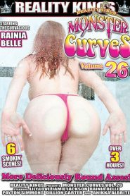 Monster Curves 26