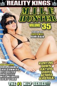 MILF Hunter 35