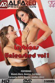 Lesbians Unleashed