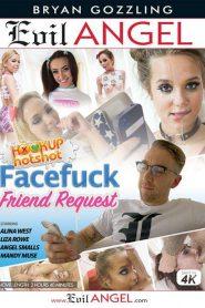 Hookup Hotshot Facefuck Friend Request