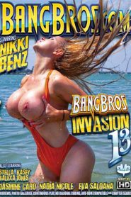 Bang Bros Invasion 13