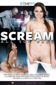 Scream All You Want