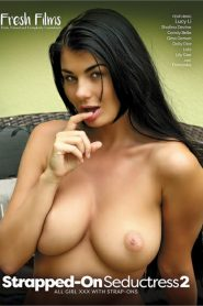 Strapped-On Seductress 2