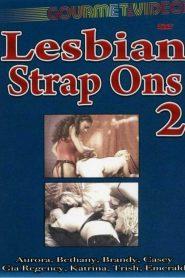 Lesbian Strap Ons 2