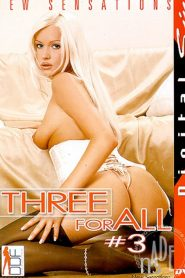 Three For All 3