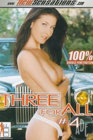 Three For All 4