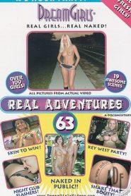 Dream Girls: Real Adventures 63