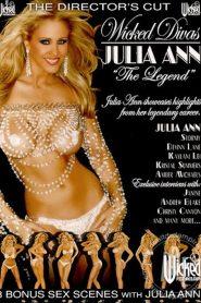Wicked Divas: Julia Ann