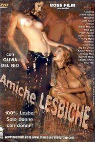 Amiche Lesbiche