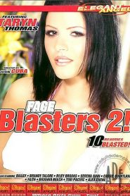 Face Blasters! 2