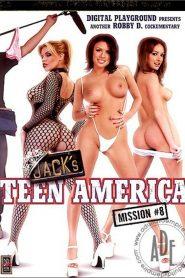 Teen America: Mission 8